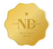 ND Awards - Gold Star - Doug Caplan