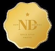 ND Awards - Gold Star - Doug Caplan