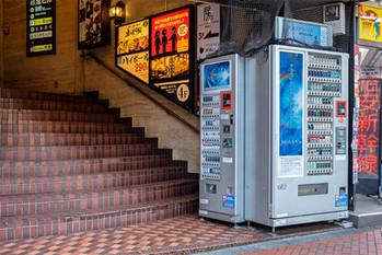 Japanese Vending Machines-31