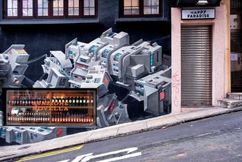 Urbanism-Hong Kong-5