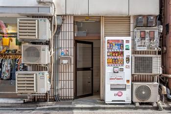 Japanese Vending Machines-13
