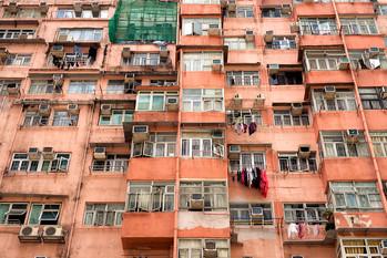 Hong Kong Brutal Compressions-4