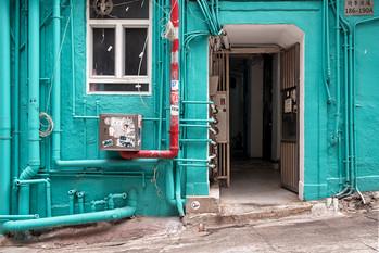 Urbanism-Hong Kong-8