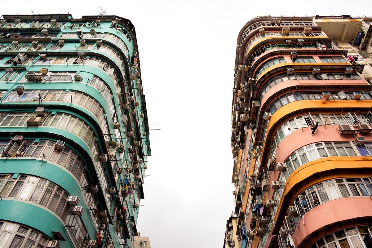 Hong Kong Brutal Compressions-14