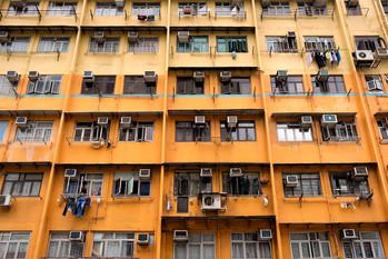 Hong Kong Brutal Compressions-12