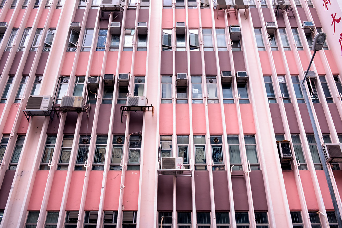 Hong Kong Brutal Compressions-13