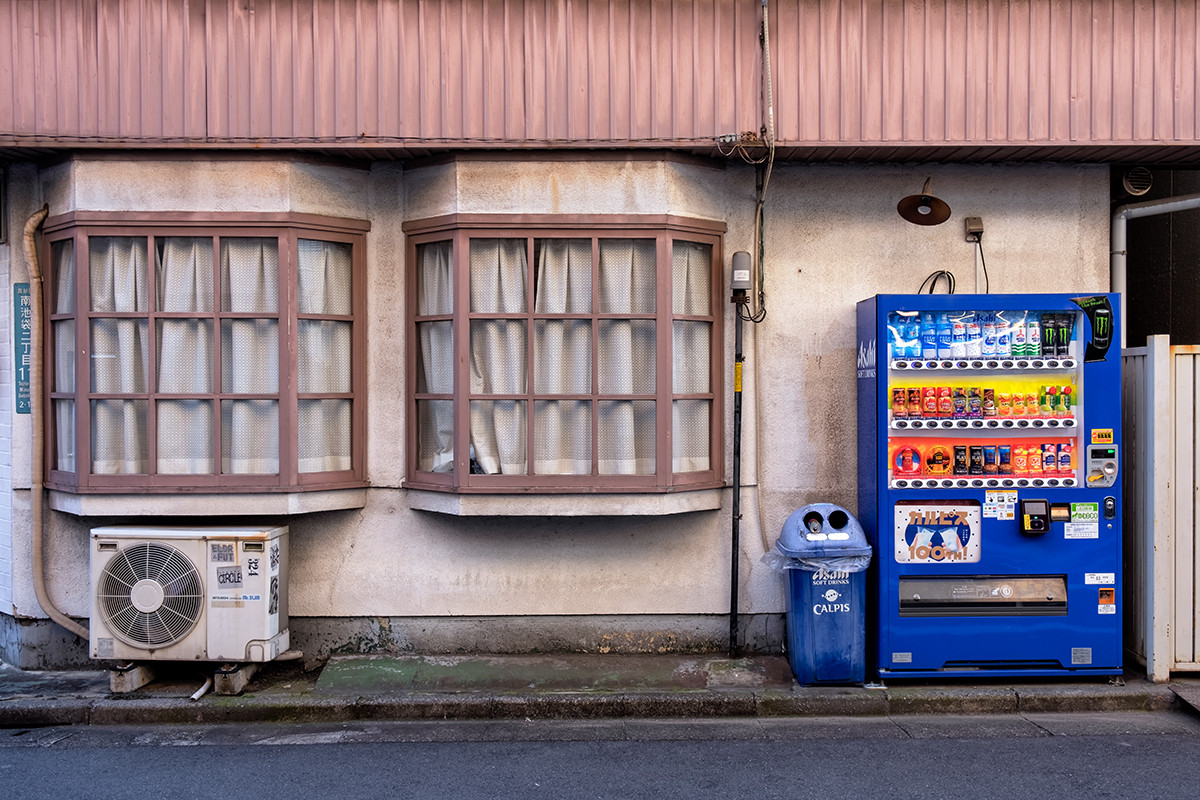 Japanese Vending Machines-37