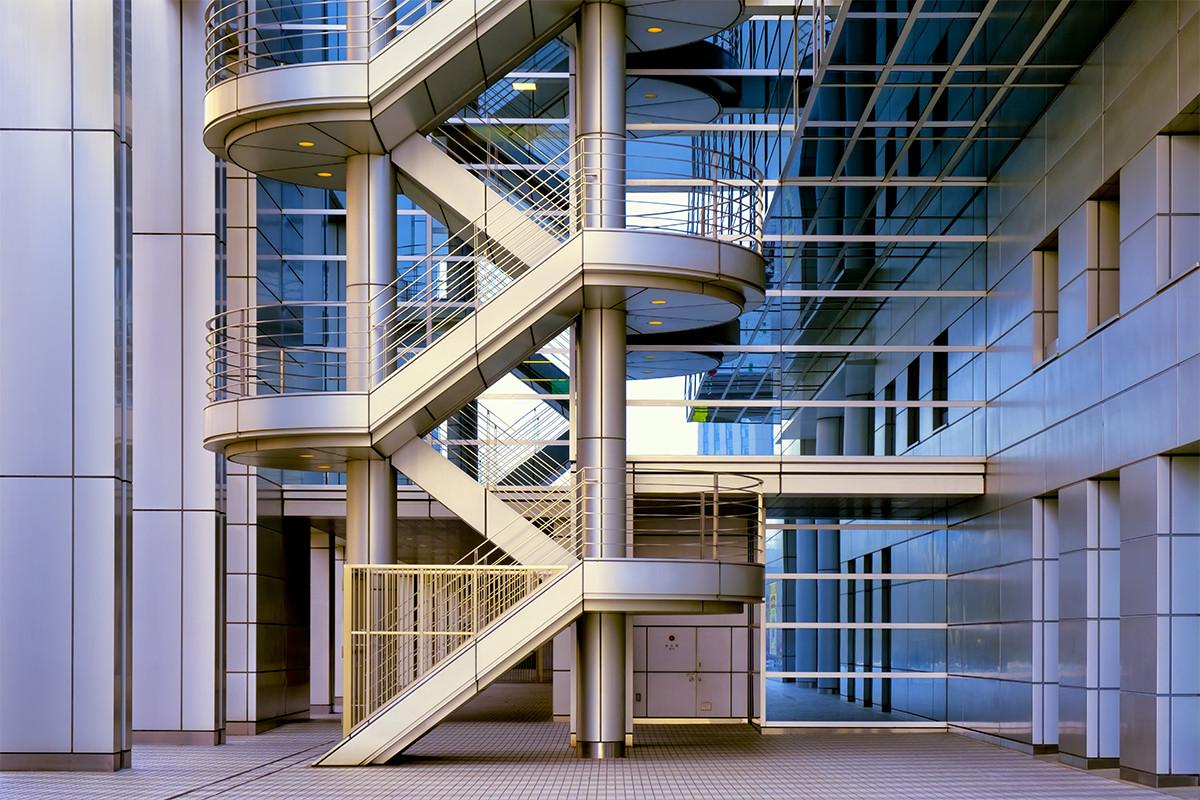 Architecture-8-Tokyo, Japan