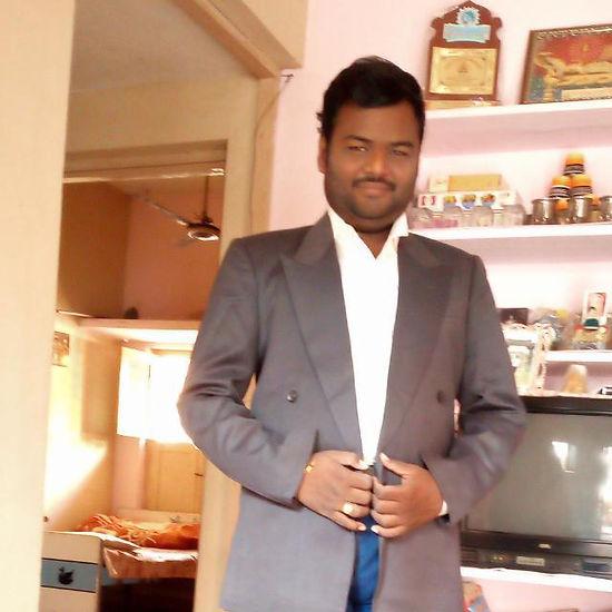 Bhaskara Naga Pavan Kumar