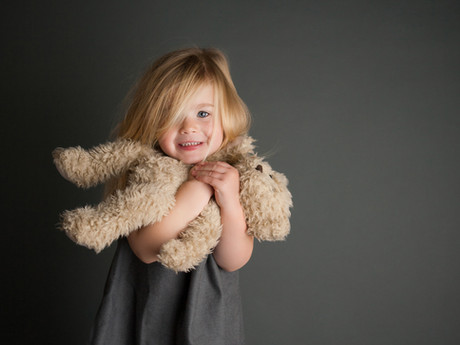 What Stuffed Animals Mean for Our Children's Mental Health - According to Experts