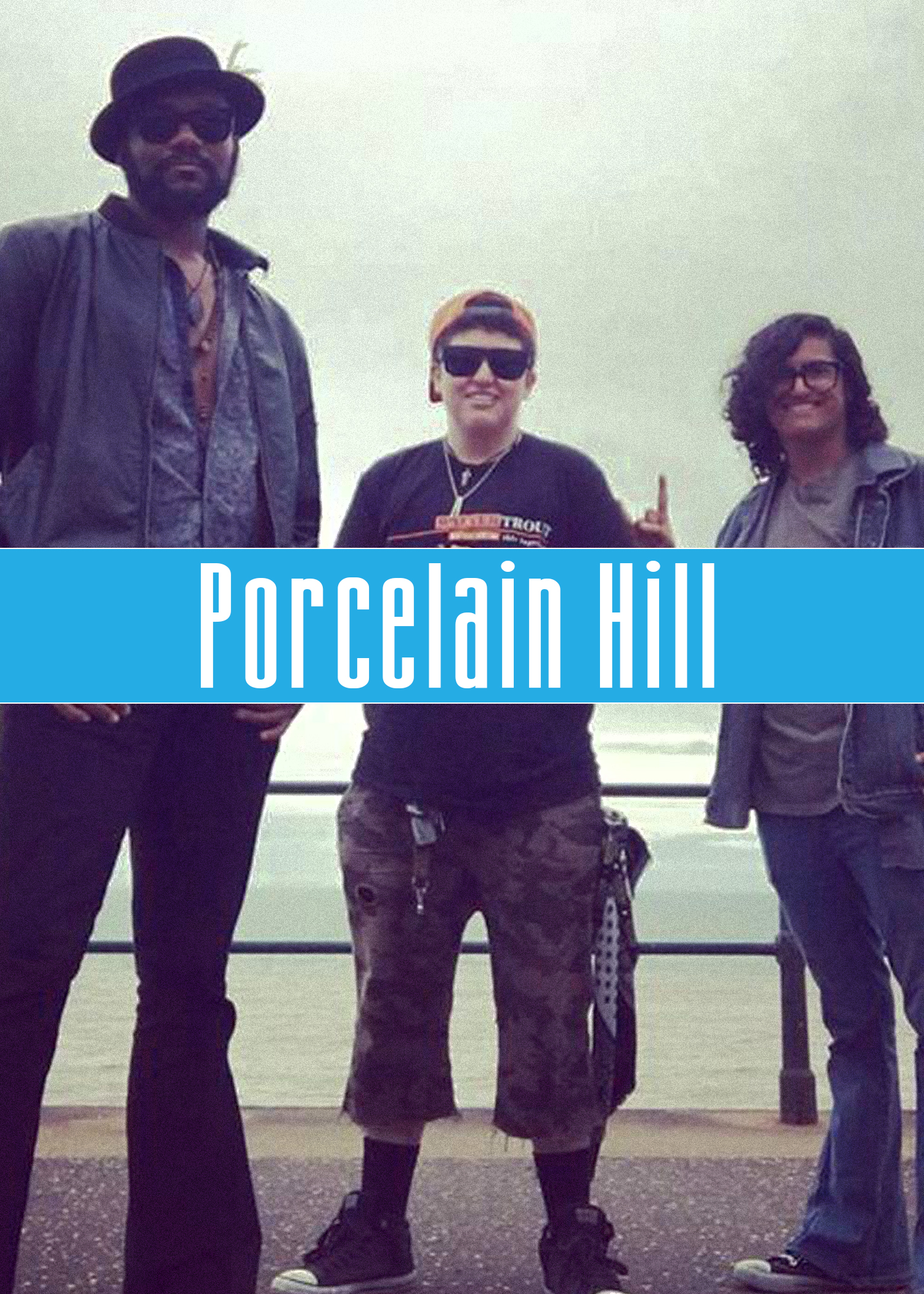 Porcelain Hill