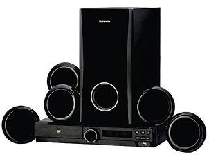 Telefunken-5.1-Ch.-Home-Theatre-System-(