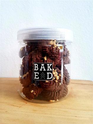 Grandma Chocolate Cookies