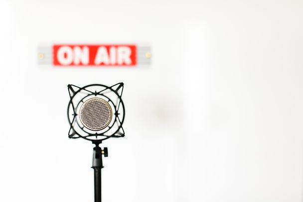 podcast branding momentum veronica di po