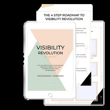 visibility revolution blueprint