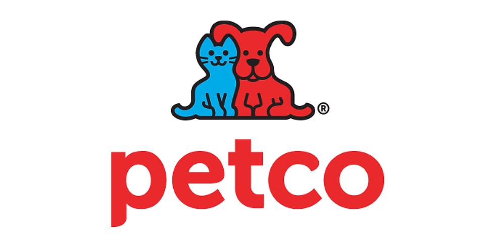 Petco Adoption Event