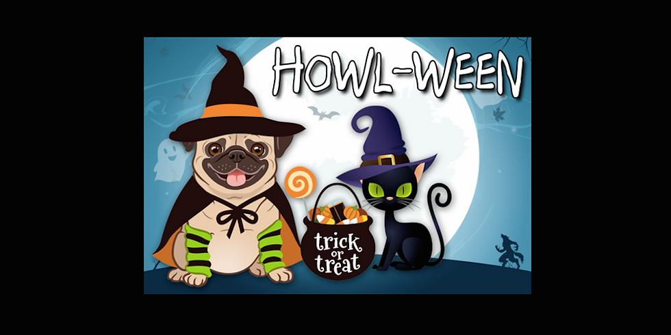 Howl-ween