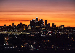 LA Sunset 2
