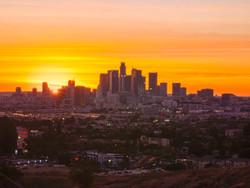 12-31-2020 Sunset HDR