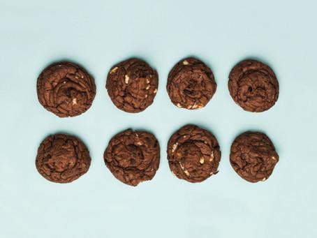 L'Histoire de nos Cookies ...