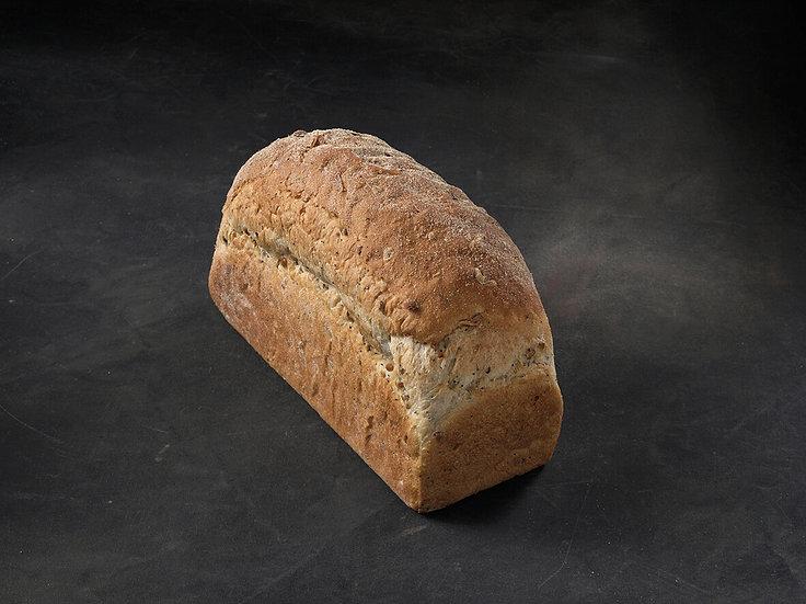 SEMI SOURDOUGH 5 GRAIN SANDWICH LOAF (890G)