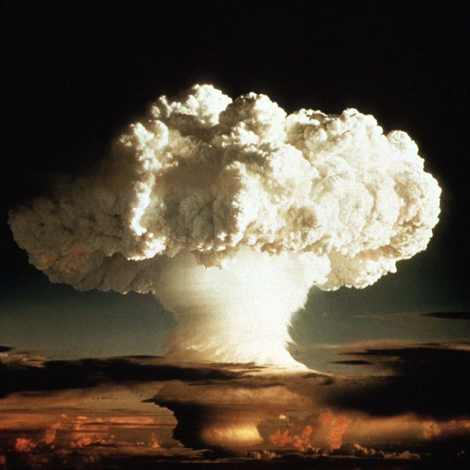 The Nuclear, Biological, and Chemical Threat