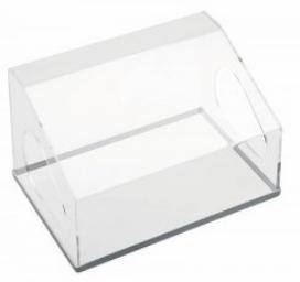BOX IN PLEXIGLASS