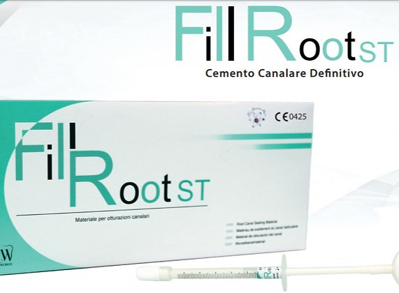 FILL ROOT - CEMENTO MTA