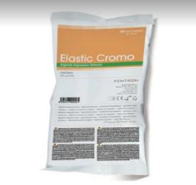 ELASTIC CROMO - ALGINATO - PENTRON