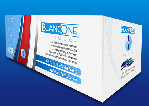 BLANC ONE TOUCH