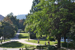 Horváth-kert