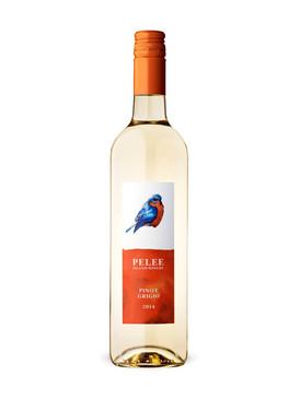 Pelee Island Semi-Sweet Pinot Grigio