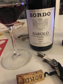 Sordo Barolo