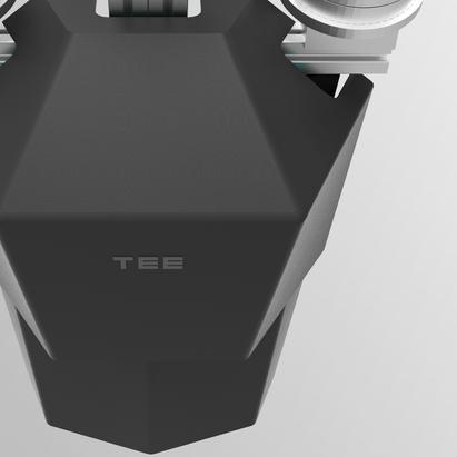 TEE 3D Scanner
