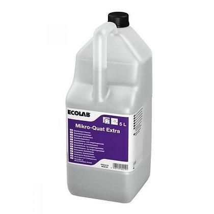 Dezinfectant antiseptic medical, Mikro-Quat Extra, bactericid & fungicid, 5L
