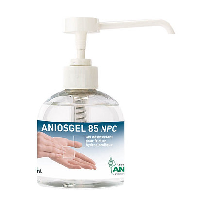 Gel antiseptic Aniosgel, 300 ml