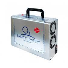 Generator Ozon Sany Car