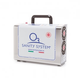 Generator ozon Sany Med 80