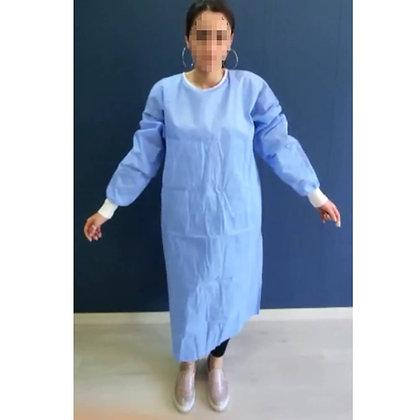 Halat steril ranforsat pt medici, 40 g/mp