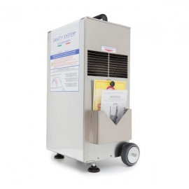 Generator Ozon Sany Water Plus