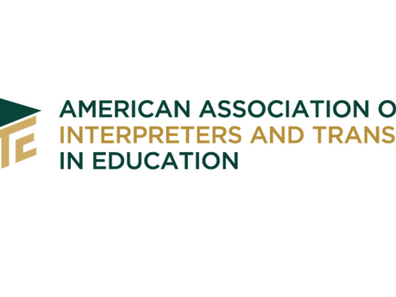 Introducing AAITE - a Home for Interpreters and Translators in Education