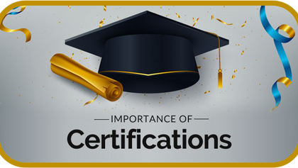 Everyone Wants Certification, But It's Not That Easy