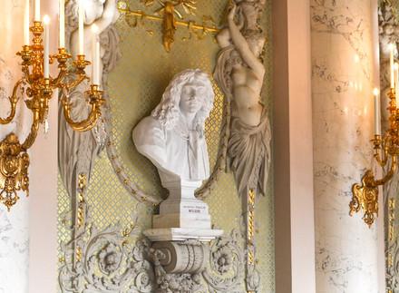 Molière Conseille d'Etat à Paris
