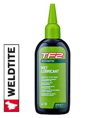 TF2 Extreme Wet olja/teflon