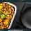 Thumbnail: Single Vegetable Biryani Meal