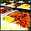 Thumbnail: 5 x Red Lentil & Sweet Potato Dhal Meal Pack