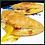 Thumbnail: 4 Frozen Vegan Cheeze & Onion Pizza Pies