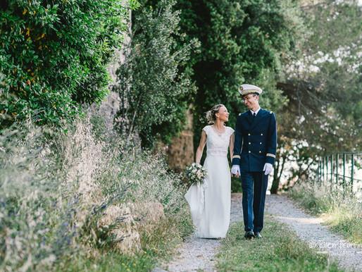 Reportage photo mariage à Villeneuve Loubet Ellen Teurlings Photographe/ Pixel.len Photography