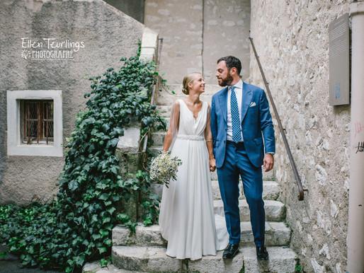 Photographe Mariage à la Bastide aux oliviers  Ellen Teurlings Photographe/Pixel.len Photography