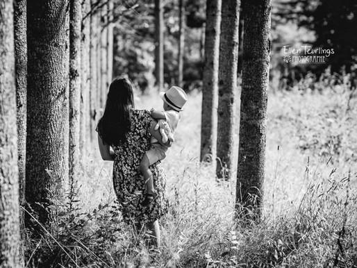 Séance Maternité à la rivière Ellen Teurlings Photographe/ Pixel.len Photography